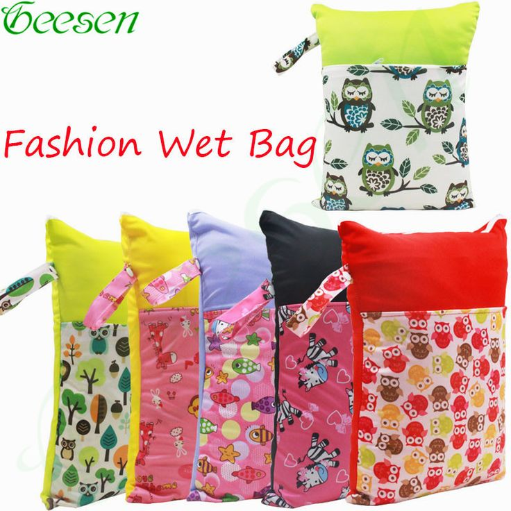 <January's Offer! Click Image to Buy!> 30x40cm  Washable Baby Diaper Bags Nappy Reusable  Patchwork Double Zippers Cloth Diaper Waterproof  Wet Dry Wetbag Bags *~* Find similar lovely pieces on  AliExpress.com. Just click the VISIT button.