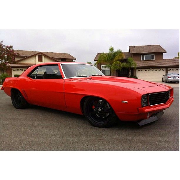 229 Best Images About Muscle Cars On Pinterest