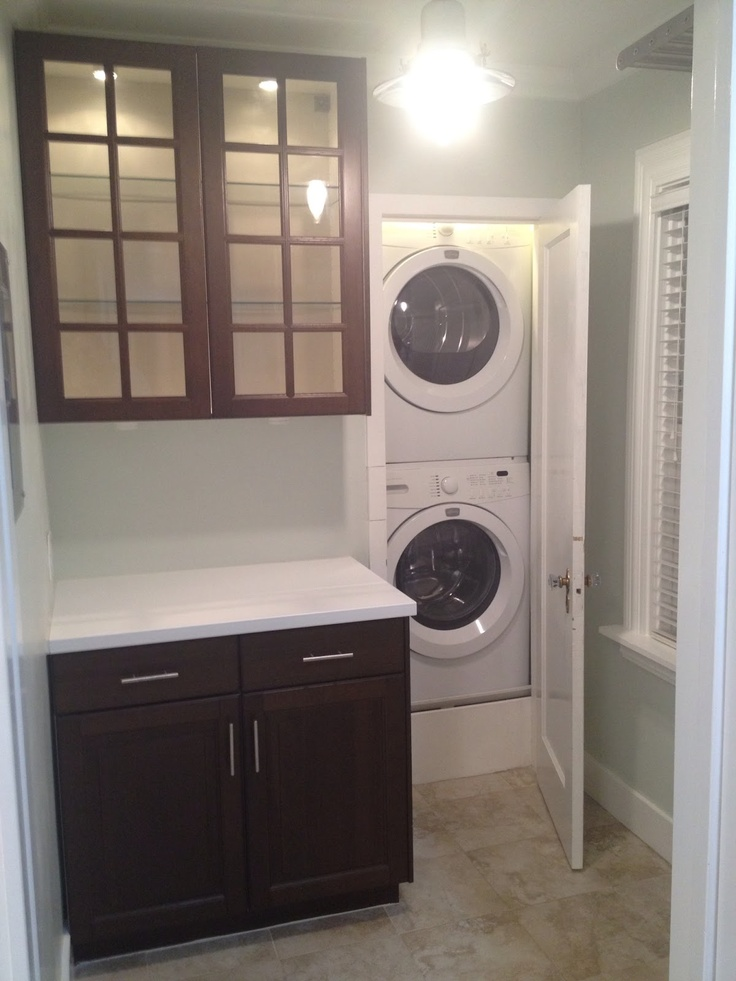 1000 Images About Hidden Washer Crouching Dryer On