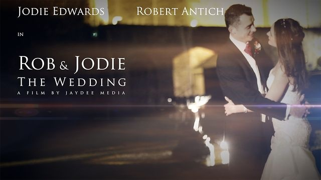 A beautiful wedding, which we were fortunate to film on 28 December 2012 at the amazing Hazlewood Castle Hotel, near Leeds. Rob and Jodie put together a stunning day, enabling their friends and families an opportunity to celebrate in style!  Thanks for allowing us to be part of the awesomeness!  J + D  Music licensed through the Music Bed