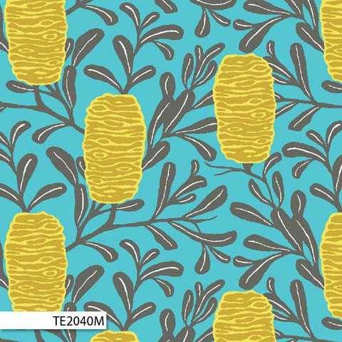 Melba Fabric by Ella Blue 1/4 metre or more by BlackTulipQuilts2