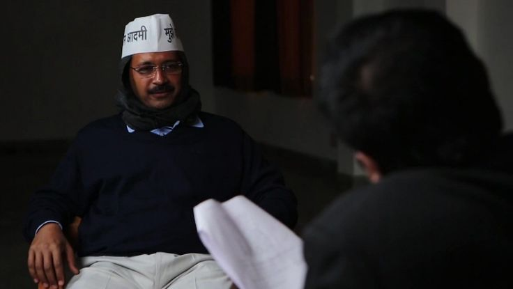 "How Romantic Mr. Arvind Kejriwal Is? : Deleted Scene  Recently selected CM of Delhi Mr. Arvind Kejriwal is giving an answer of the most awkward questions and also asks a question like ""how romantic Mr. Arvind Kejriwal is?"" A hilarious one is here!"