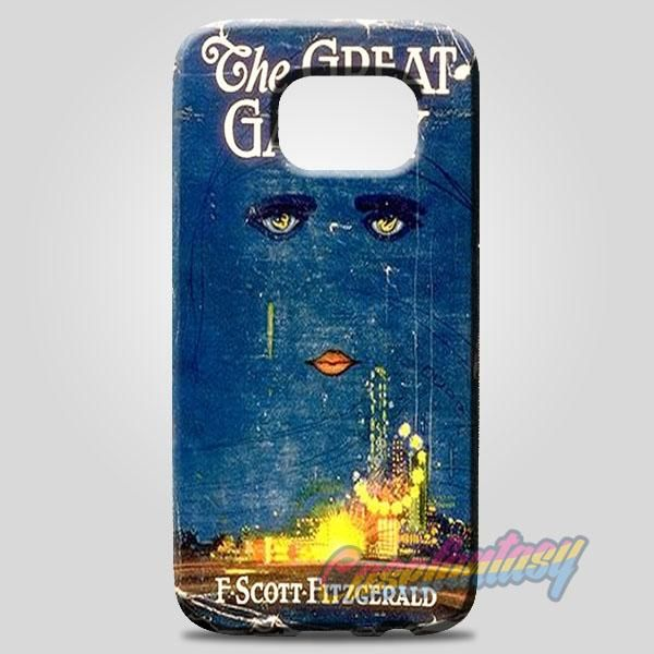 Great Gatsby Samsung Galaxy Note 8 Case | casefantasy