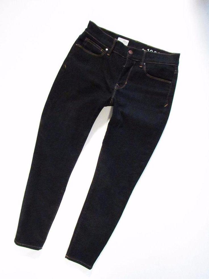 ladies jeans skinny Gap favourite brand Madonna   W28