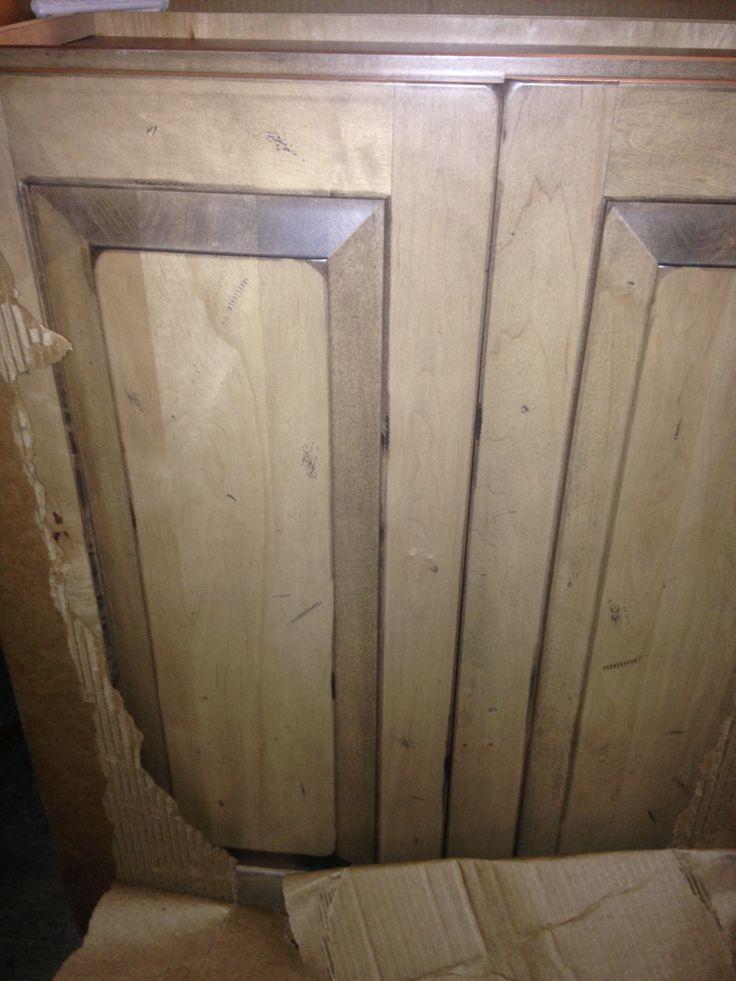 Kitchen Cabinets Distressed Husk
