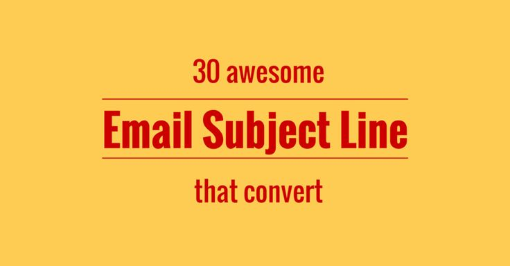 OptiMonk Blog - 30 Awesome Email Subject Lines that Convert