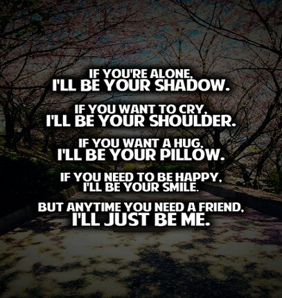 Luxury I Will Be There For You Quotes For Her
