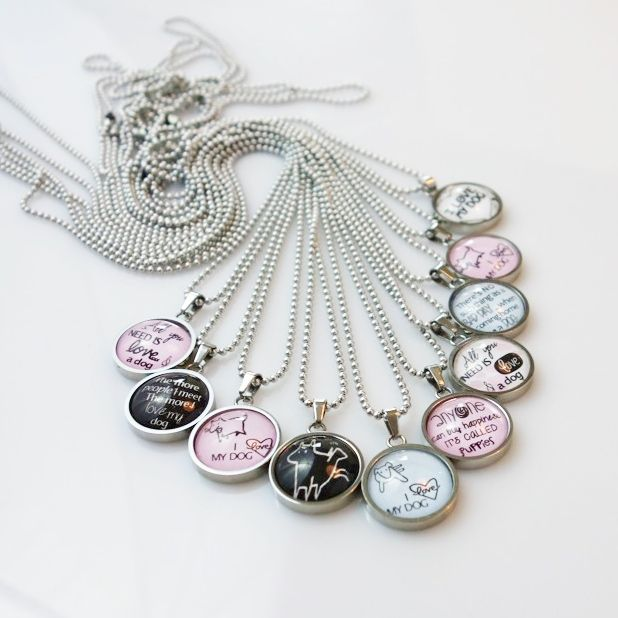 """""""Dog Quotes"""" For hundegale 