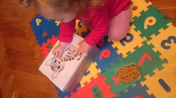 Самодельные игрушки - Игры с детьми - сообщество на Babyblog.ru - самодельные игрушки для детей
