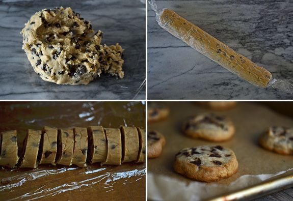 The Best Homemade Chips Ahoy Cookies | A Cup of Jo GlutenFree recipe or sub in AP flour