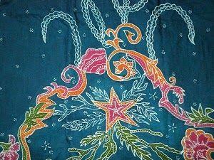 Mengenal Batik Situbondo