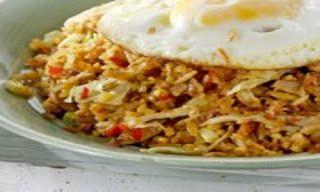Resep Nasi Goreng Kampung Istimewa | Resep Cara Membuat Masakan Jawa Kuno Enak Komplit
