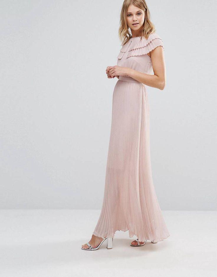 87 best Asos bridesmaids images on Pinterest | Asos bridesmaid, Maxi ...
