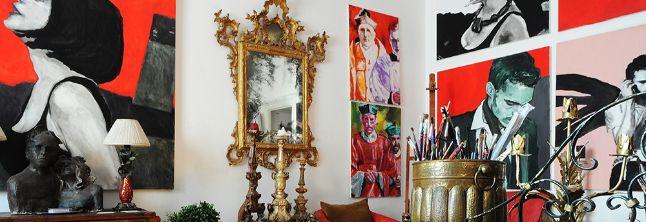 My Atelier! Roberto del Frate