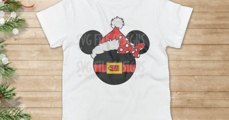 Minnie Mouse Disneyland Castle Snowflakes Svg Cut File Set: 96 Best