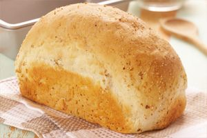 Red River� Cereal Bread- If you grew up eating Red River� Cereal, then this bread is sure to bring back plenty of delicious memories. Serve it for breakfast toasted and lightly drizzled with honey.