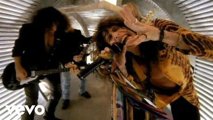 Amazing! Aerosmith - Amazing