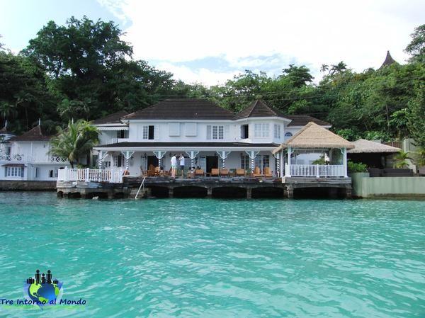 Giamaica, Port Antonio, tra piantagioni e splendide spiagge