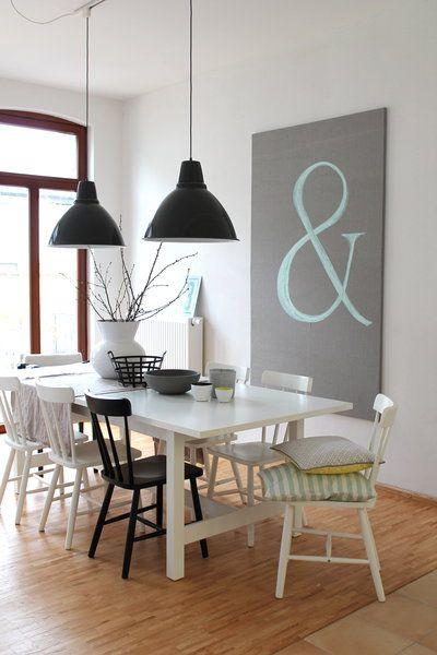 Die besten 17 Bilder zu Möbelstücke auf Pinterest bemalte Stühle