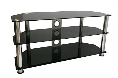 Mountright UMS4 Black Glass TV Stand For 32 Up To 60 Inch LED LCD & Plasma Television MountRight TV Stands http://www.amazon.co.uk/dp/B005MYI1LE/ref=cm_sw_r_pi_dp_cZ04ub1GCQRCG