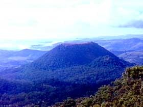 Picnic Point Lookout   Toowoomba, QLD, Australia
