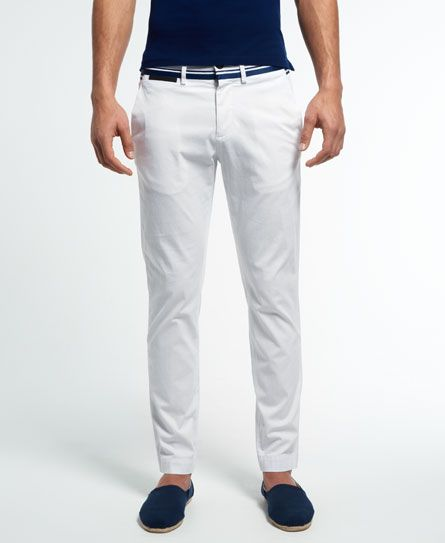 Superdry IE Classic Maritime Chino Trousers