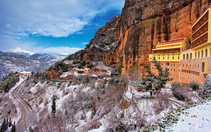 Kalavryta: Racking Up Experiences - Greece Is