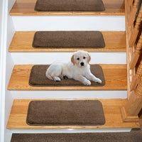 Best Rhody Rug Venice Braided Reversible Stair Treads Plush 640 x 480