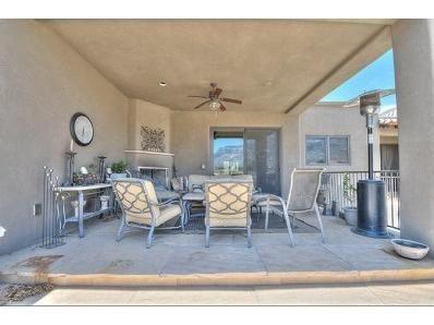 Patio Home For Sale 10001 NE Oakland Ave Albuquerque New