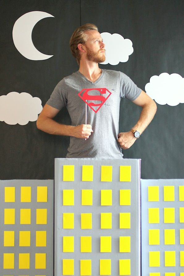 Make your own #DIY #PhotoBooth with our easy tutorial!