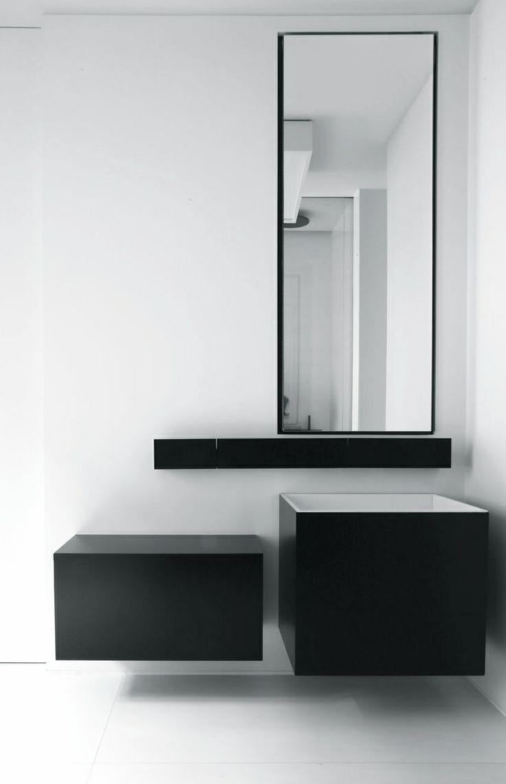 1000 id es sur le th me meuble wc ikea sur pinterest - Fabriquer meuble wc ...