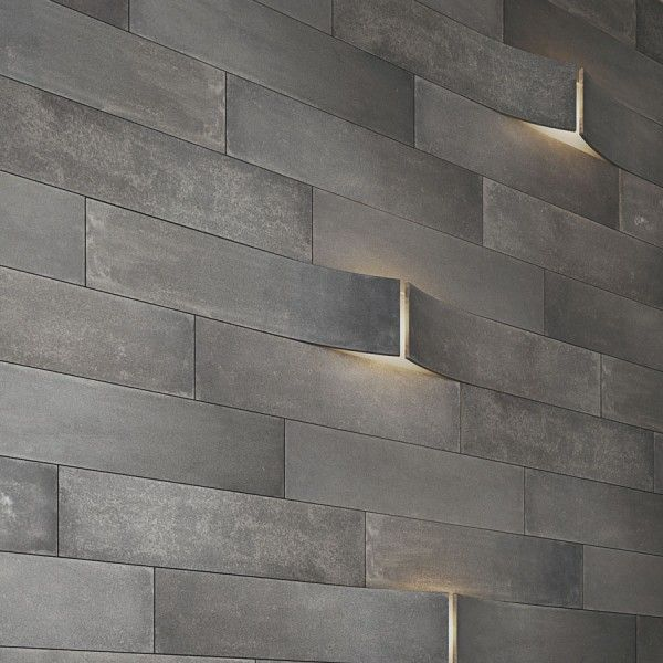 Itaibaron Double Rampa Wall Claddingdesign Meets