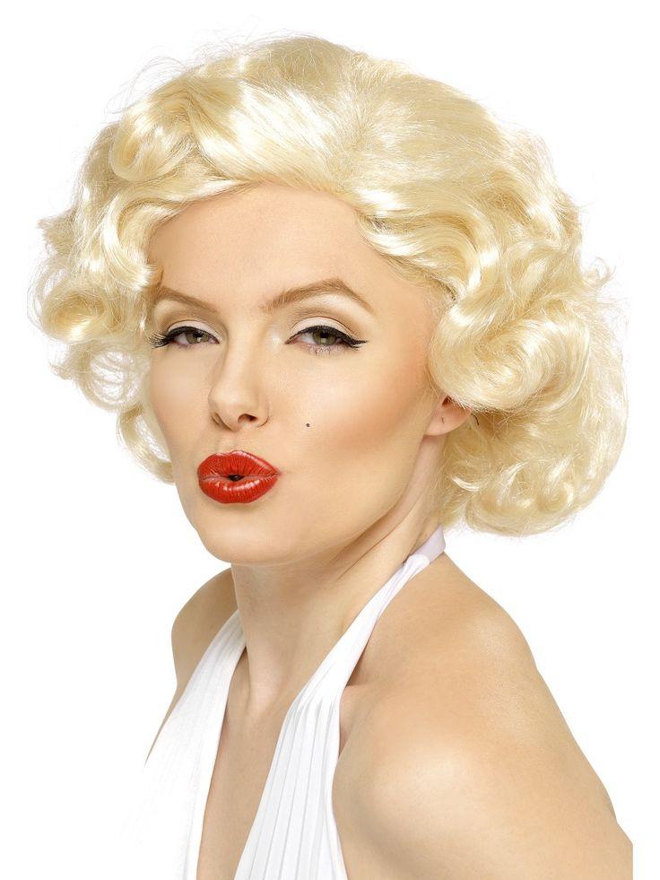Marilyn-peruukki