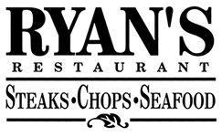 About Us - Ryan's Restaurant