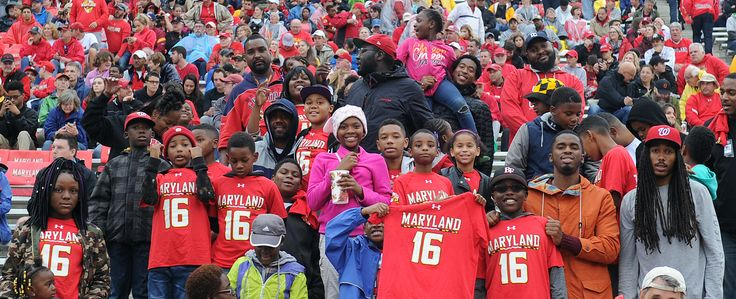 The Garrett A. Turner Foundation will hold its second annual Terps of Tomorrow event at the Maryland-Indiana football game on Oct. 28.