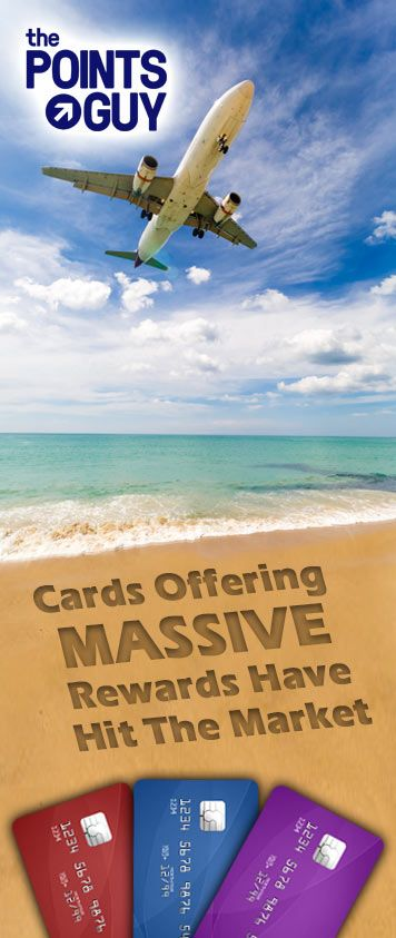 Looking to add a new travel reward credit card? The Points Guy has ranked all the offers out there by their signup bonus and perks�using his latest valuations. You can see the top travel rewards cards right now, at ThePointsGuy.com.