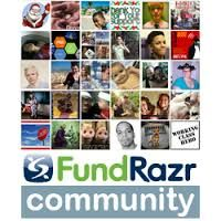 fundrazr.com - This website is dedicated to raising money for anything from personal causes to nonprofits to entrepreneurial projects.