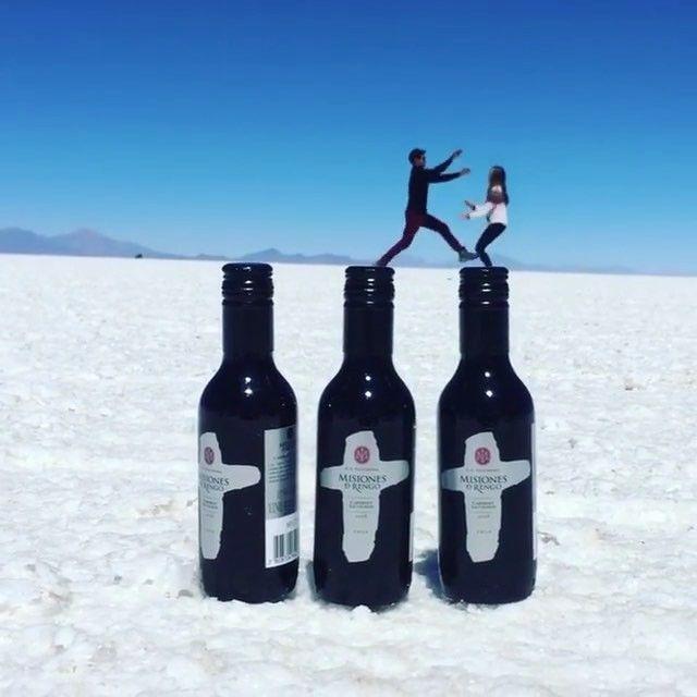 #Salar #de #Uyuni, #Bolivia  : @vitorlessa... - http://www.my-bolivia.com/salar-de-uyuni-bolivia-vitorlessa/ http://www.my-bolivia.com/wp-content/uploads/2017/12/salar-de-uyuni-bolivia-vitorlessa.jpg