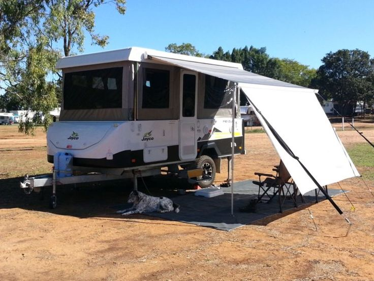 2013 Jayco Penguin Outback | Camper Trailers | Gumtree Australia Huon Valley - Huonville | 1128773901