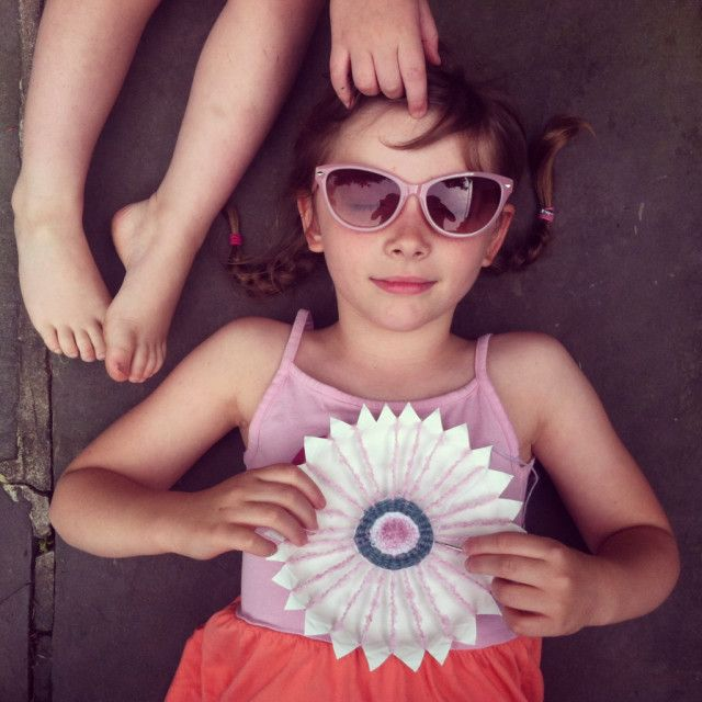 Family fun activities to banish 'I'm bored' from their vocabularies