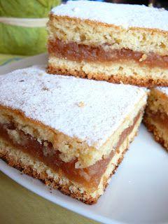 Sütikuckó: Közkívánatra almás pite, a nagy családi kedvenc