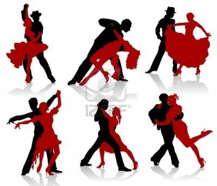 Epingle Sur Coloriages De Danse