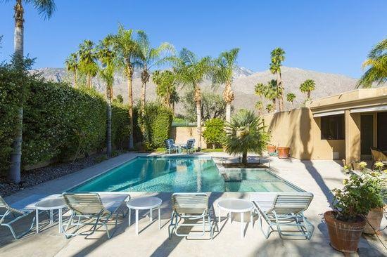 1860 Via Isla, Palm Springs, CA 92264
