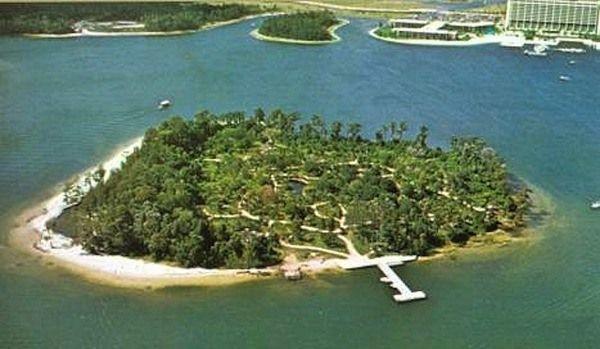 Discovery Island atlasobscura.com