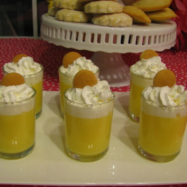 90 Best Images About Jello/Pudding Shots On Pinterest
