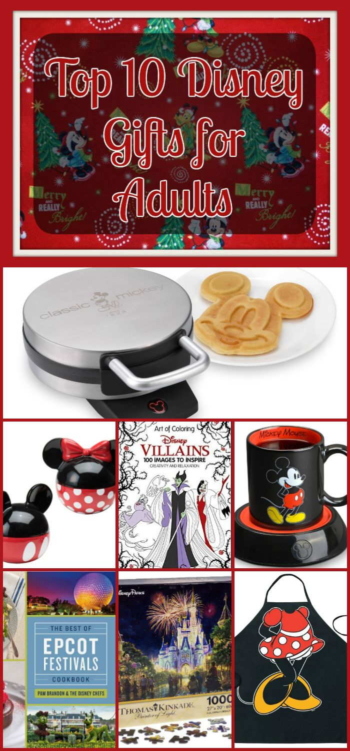 Top 10 Disney Gifts for Adults Disney gifts for adults