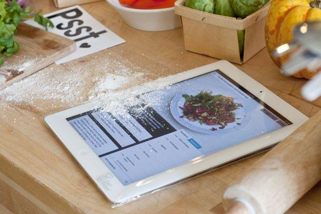 Chefs vs Apps. Primer encuentro sobre apps y cocina en The Apps Date - Directo al paladar.