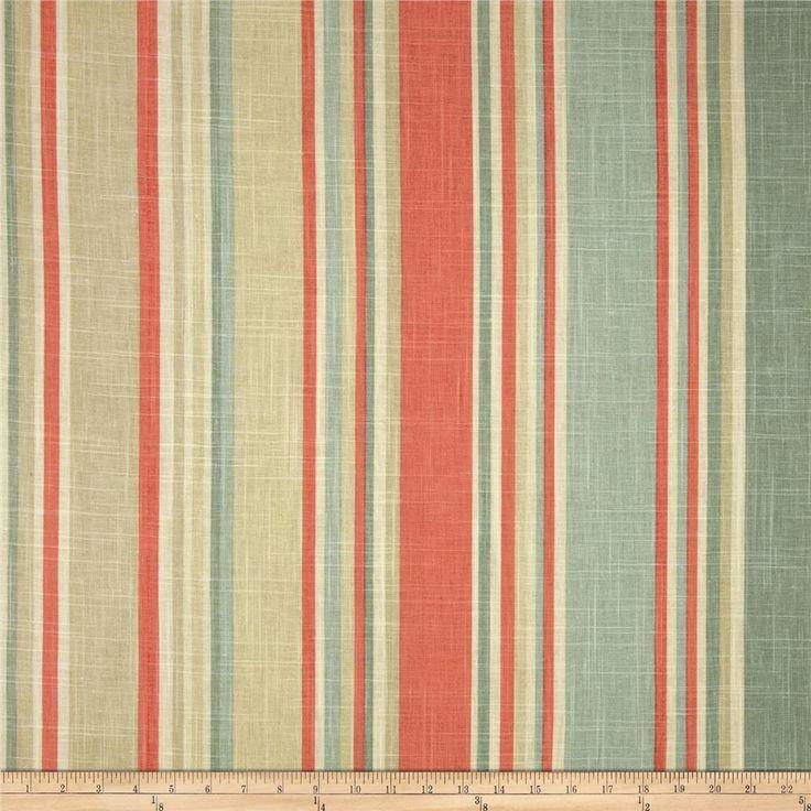 Waverly Valentina Stripe Vapor From Fabricdotcom Screen