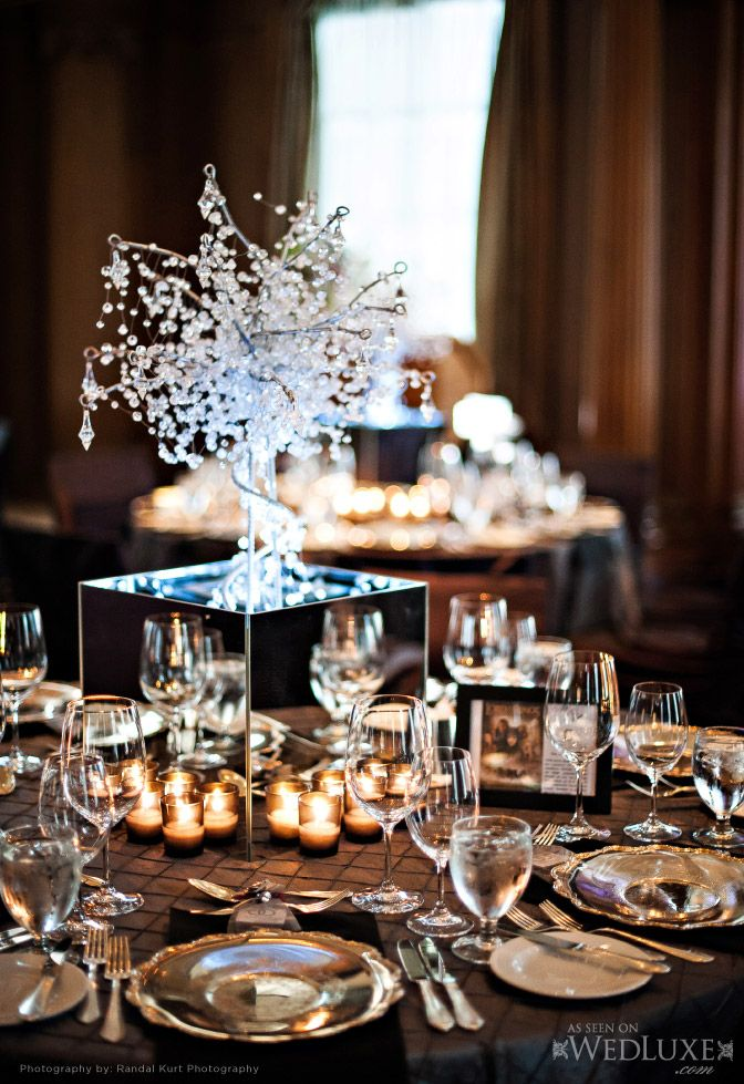 Banquet Centerpiece Mirrors : Best mirror centerpiece ideas on pinterest wedding