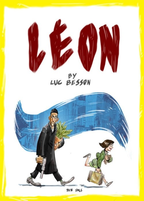 Leon: The Professional - Assassins by Ben Dale